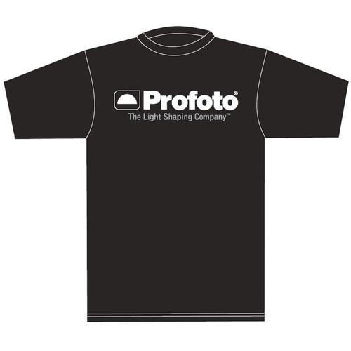 Profoto T-Shirt (Large, Black)