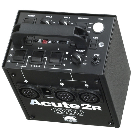Profoto Acute 2R - 1200 Power Supply (90-260V)