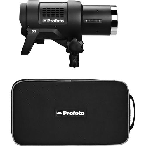 Profoto - D2 500Ws AirTTL Monolight