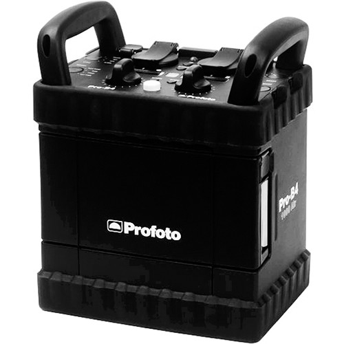 Profoto Pro-B4 1000 Air Pack with Battery and Charger