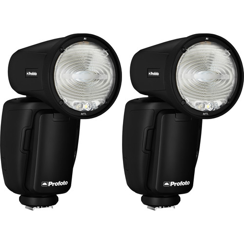 Profoto A1 Duo Kit for Canon