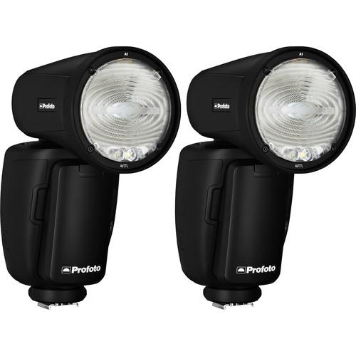 Profoto A1 Duo Kit for Nikon