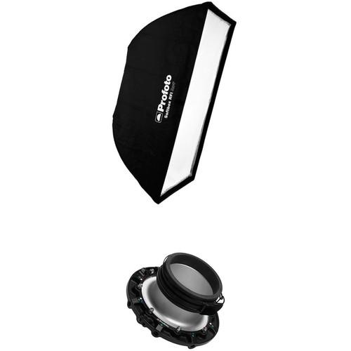Profoto B10 or B10 Plus Single Head Kit OCF/RFi Accessory Package #5