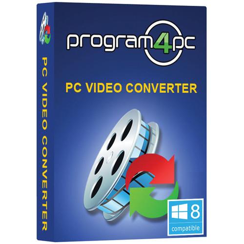 Program4Pc PC Video Converter 7