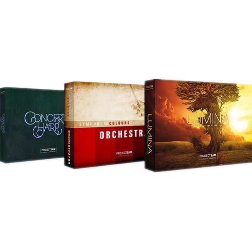 ProjectSAM Fantasy Pack Bundle (Download)