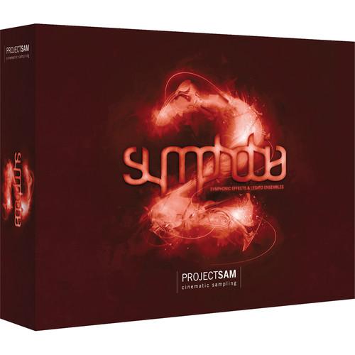 ProjectSAM Symphobia 2 - 2014 Edition (Download)