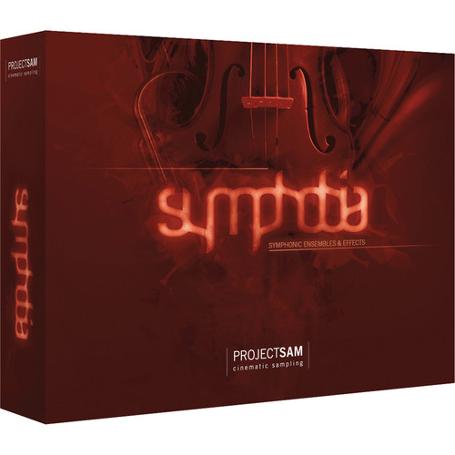 ProjectSAM Symphobia 1 - 2014 Edition (Download)