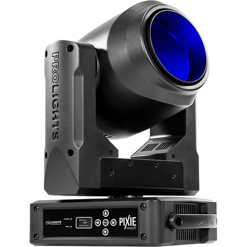 ProLights PIXIEWASH LED Moving Head (RGBW)
