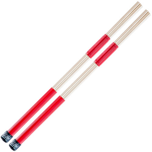 Promark H-RODS Hot Rods Drumsticks by D'Addario