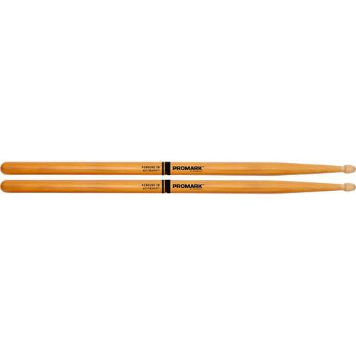 Promark ActiveGrip Clear Rebound Series 5B Drumsticks