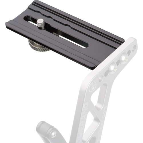 "ProMediaGear 4"" Flash Cord Mount Plate"
