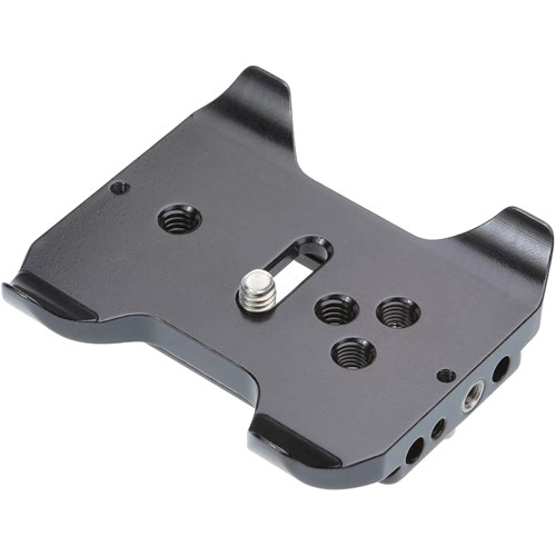 ProMediaGear Bracket Plate for Canon EOS-1D Mark III, IV, and 1Ds Mark III