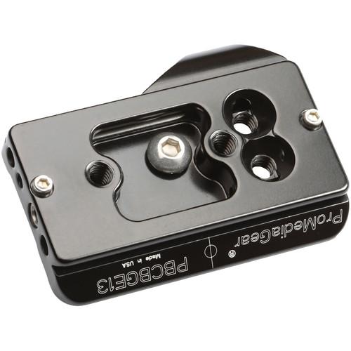 ProMediaGear Canon 6D BG-E13 Grip Bracket Plate