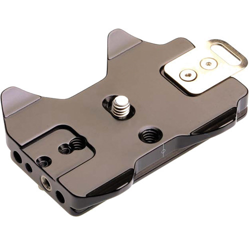 ProMediaGear Bracket Plate for Nikon D3, D3X, and D3S