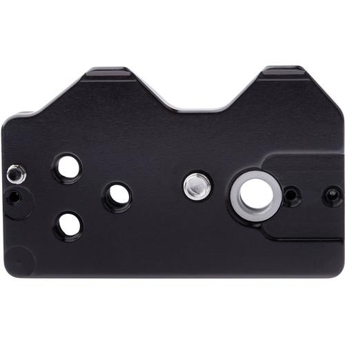 ProMediaGear Arca-Type Bracket Plate for Nikon D500 DSLR Camera