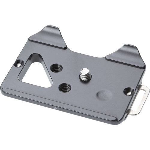 ProMediaGear Body Plate for Canon 5D Mark II DSLR with BG-E6 Battery Grip