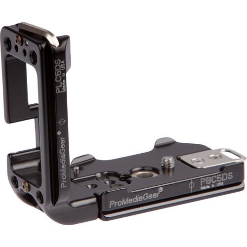ProMediaGear L-Bracket for Canon 5D Mark III DSLR