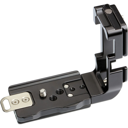 ProMediaGear L-Bracket for Canon 6D DSLR
