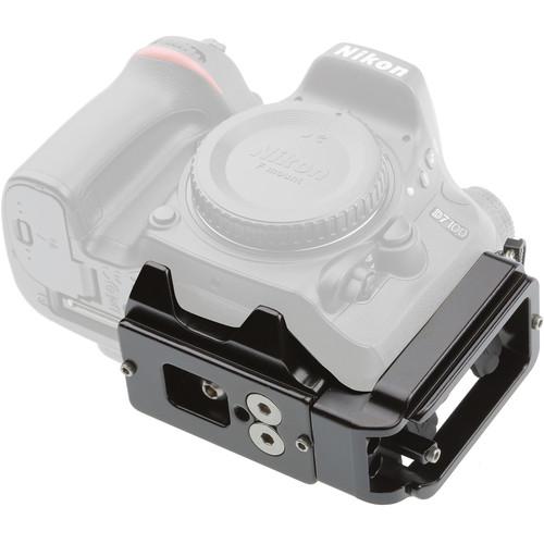 ProMediaGear L-Bracket for Nikon D7100 DSLR