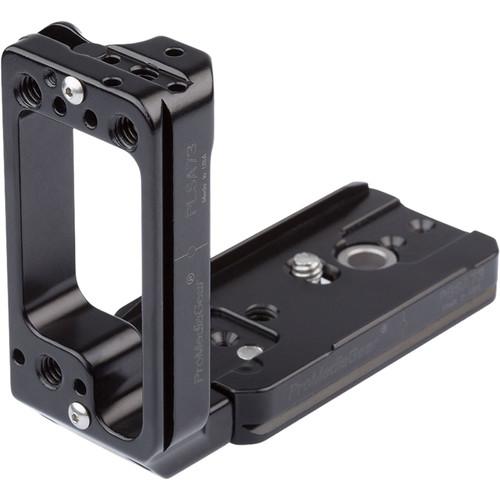 ProMediaGear L-Bracket for Sony Alpha a7III and a7RIII
