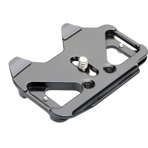 ProMediaGear Quick Release Plate for Nikon DSLRs with MB-D14 Battery Grip