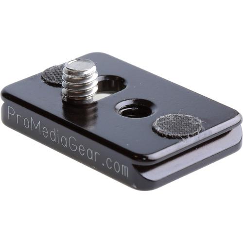 """ProMediaGear PX1 Universal QR Plate (1"""")"""