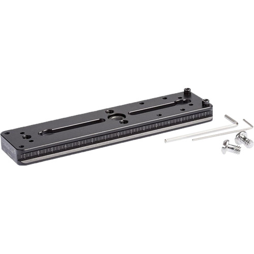 """ProMediaGear PX6 Double Dovetail Plate (6"""")"""