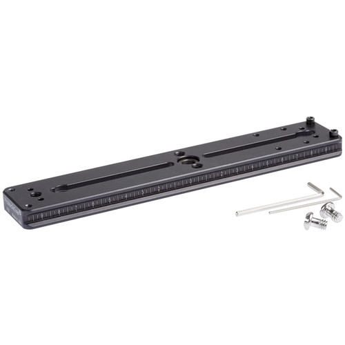 """ProMediaGear PX8 Double Dovetail Plate (8"""")"""