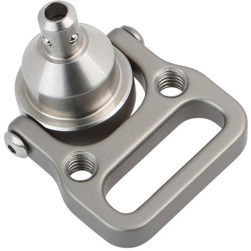ProMediaGear Quick Release Male Strap Adapter Plug