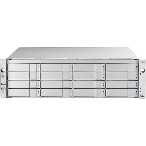 Promise Technology VTrak D5600FXD FC/iSCSI/NAS Unified Storage System (192TB)
