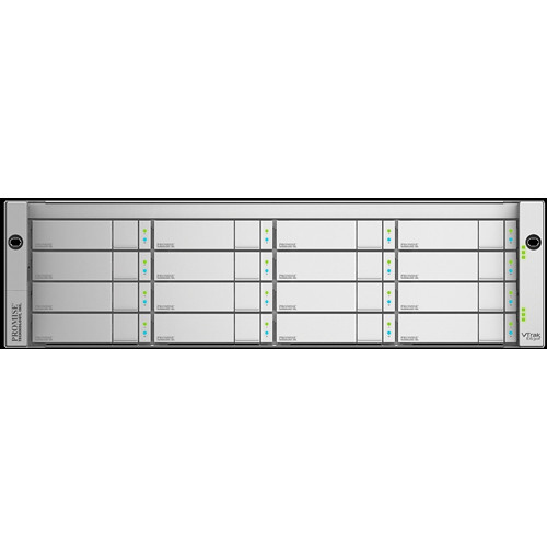 Promise Technology E630FDQS3 48TB VTrak x30 Integrated SAN Solution