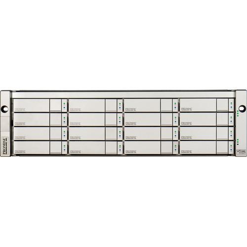 Promise Technology VTrak x30 Series 3U 64TB 8 Gb/s FC RAID Subsystem