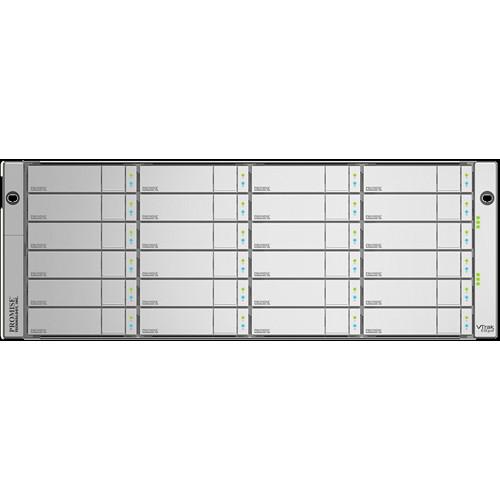 Promise Technology E830FDQS3 72TB VTrak x30 Integrated SAN Solution