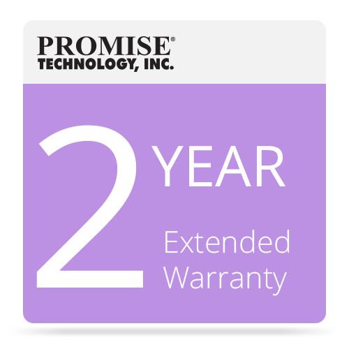 Promise Technology VTrak x10 Series / E-Class 2-Year Warranty Extension