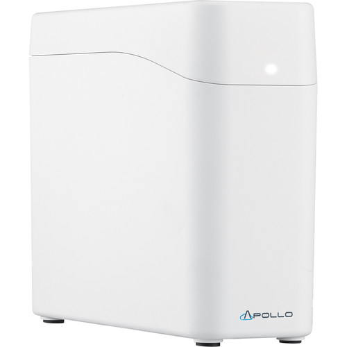 Promise AP1HD2US 2TB Network Attached Storage