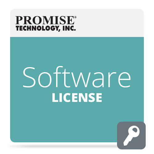 Promise Technology FileCruiser Client License (50-Users)