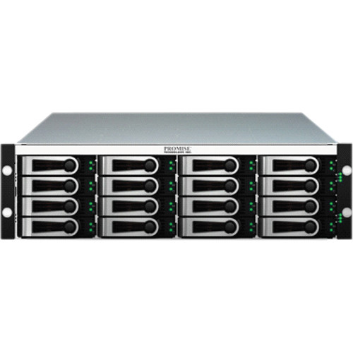 Promise Technology J630SDQS3 48TB VTrak x30 Integrated SAN Solution