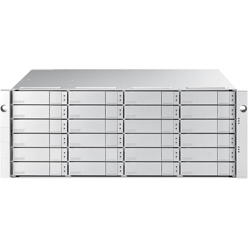 Promise Technology 192TB VTrak Jx30 24-Bay Expansion Chassis