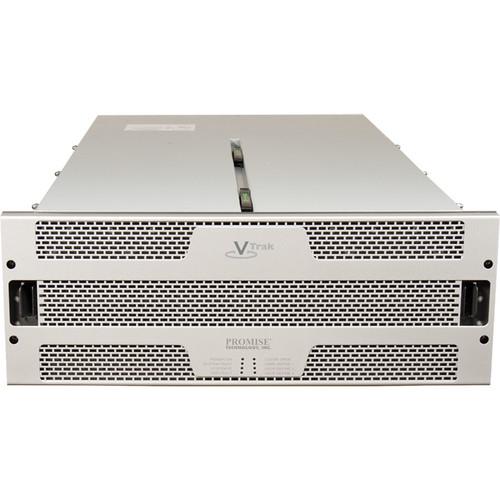 Promise Technology 240TB VTrak Jx30 Ultra Dense 60-Bay Expansion Chassis