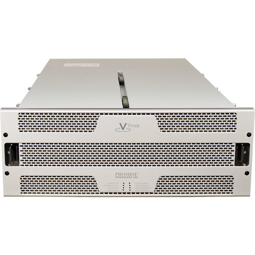 Promise Technology VTrak Jx30 Ultra Dense Expansion Chassis (4TB, 60-Bay)