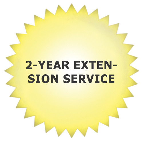 Promise Technology 2-Year Extension Service on Keep Your Drive Customer Drive Disposal Option