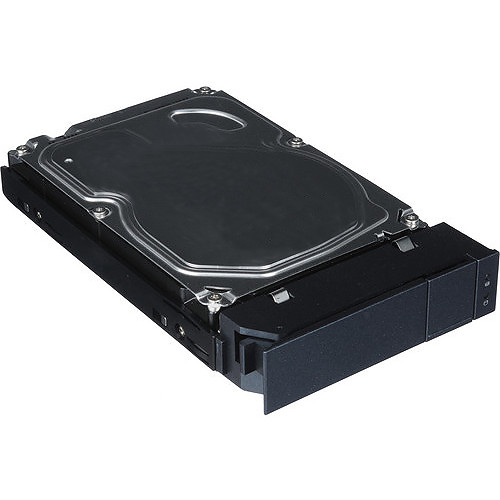 Promise Technology 2TB Pegasus2 R 7200 rpm HDD Module