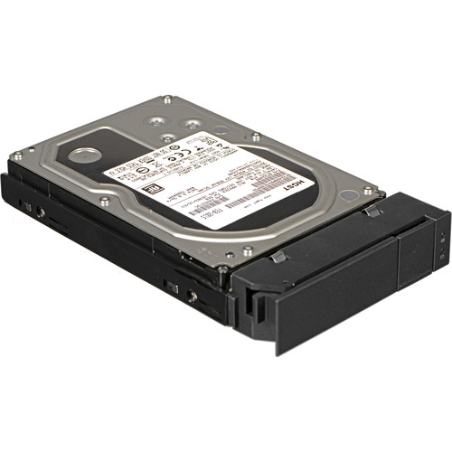 Promise Technology 4TB Pegasus2 R 7200 rpm HDD Module