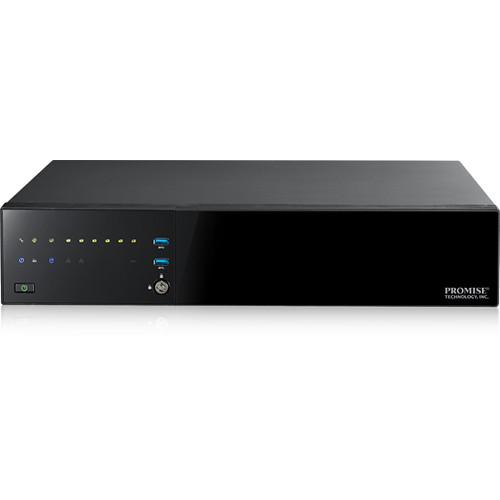 Promise Technology Vess A2230 36TB 6-Bay NVR (6 x 6TB)