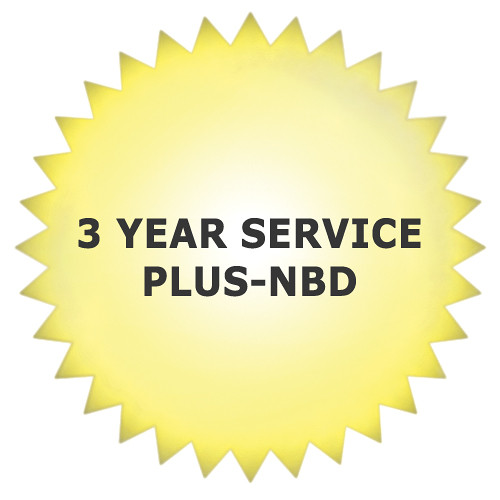 Promise Technology 3-Year ServicePlus Part Replacement for Promise VESS J2000 Series
