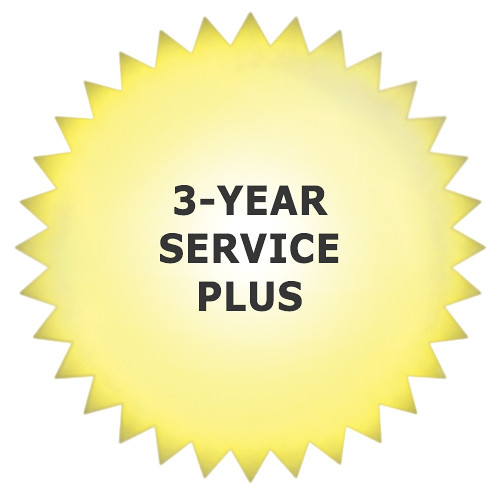 Promise Technology 3-Year Promise ServicePlus Next Business Day Service for Vess J2000 Series JBOD with Drives