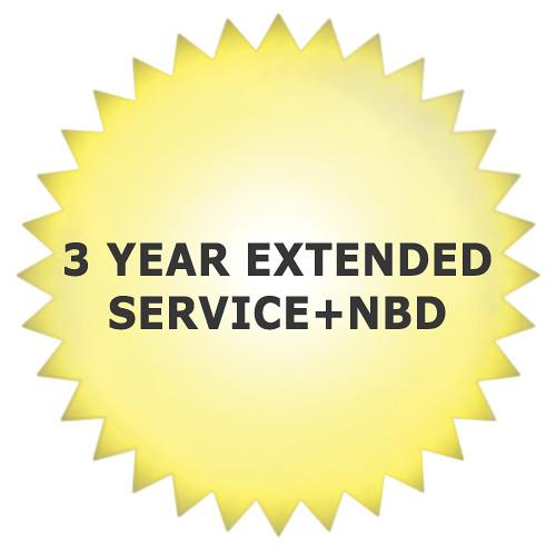 Promise Technology VR2KSPNBDAA 3-Year ServicePlus-NBD Service