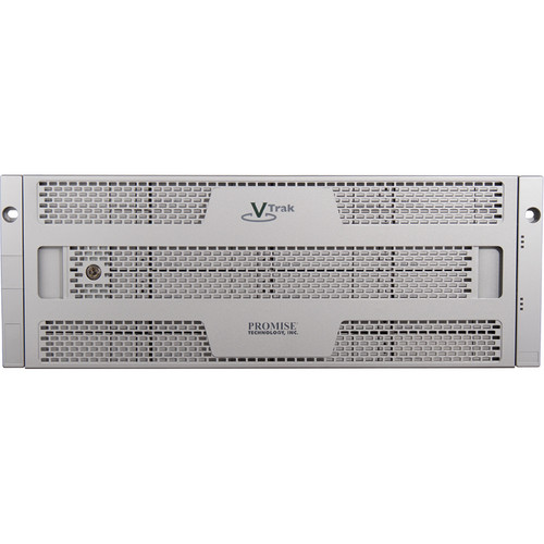 Promise Technology VTA3800FDM VTrak A-Class Turnkey SAN File System Solution