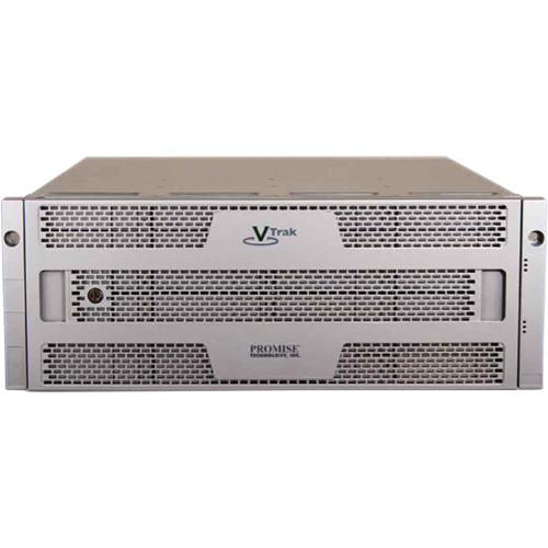 Promise Technology VTrak A-Class VTA38HFDM6 Turnkey 48TB (24 x 2TB) SAN Filesystem Solution