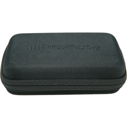 Promote Systems Carrying Case for Promote Control